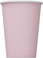 Pastel Pink Cups