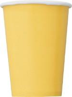 Sunflower Yellow Cups