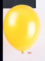 Sunflower Yellow Balloons