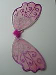 Fairy Girls Wings