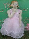 Fairy Girls Perfect Princess Dress