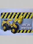 Construction - Invitations
