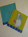 Little Mermaid - Napkins