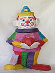 Clown - Pinata