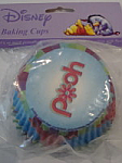 Winnie the Pooh Baking Cups