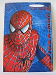 Spiderman - Invitations