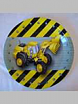 Construction - Large Plate