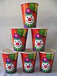 Juggles - Cups
