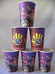 Hi5 - Cups