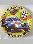 Racer - Large Plates
