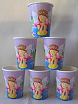 Fairy - Cups