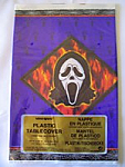 Scream - Tablecover