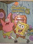 Spongebob Squarepants Napkins