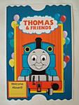 Thomas the Tank - Invitations