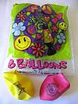 Groovy - Balloons