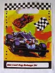 Racer - Loot bags