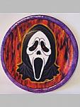 Scream - Small Plates