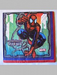 Spiderman - Napkins