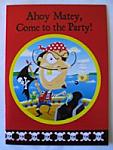 Pirate - Invitations