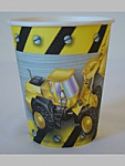 Construction  - Cups