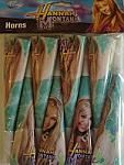 Hannah Montana Horns