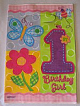 Hugs & Stitches Girl - Loot bags