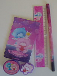 Angel for You 5 Piece Stationery Set