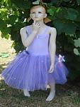 Fairy Girls Fairy Ballet Dress