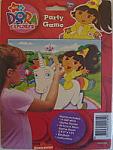 Dora's Fairytale Adventures Party Game