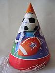 Super Sports - Cone hats