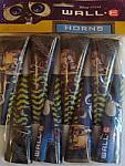 Wall-E Horns