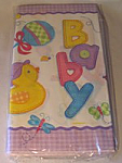 Hugs & Stitches Baby - Tablecover