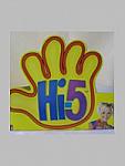 Hi5 - Hatbands