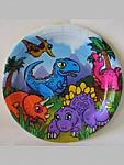Baby Dinos - Small Plates