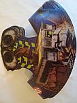 Wall-E Hats
