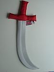 Little Heros Pirate Sword