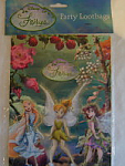 Disney Fairies Loot Bags