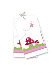Garden Party Gift Tags