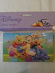 Winnie the Pooh Invitations