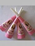 Barbie - Horn blowers