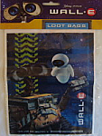 Wall-E Loot Bags