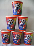 Super Sports - Cups