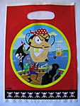 Pirate - Loot Bags