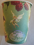 Disney Fairies Cups
