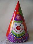 Juggles - Cone Hats