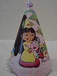 Dora's Fairytale Adventures Hats