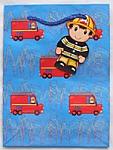 Fireman - Loot bags