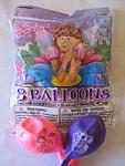 Fairy - Balloons